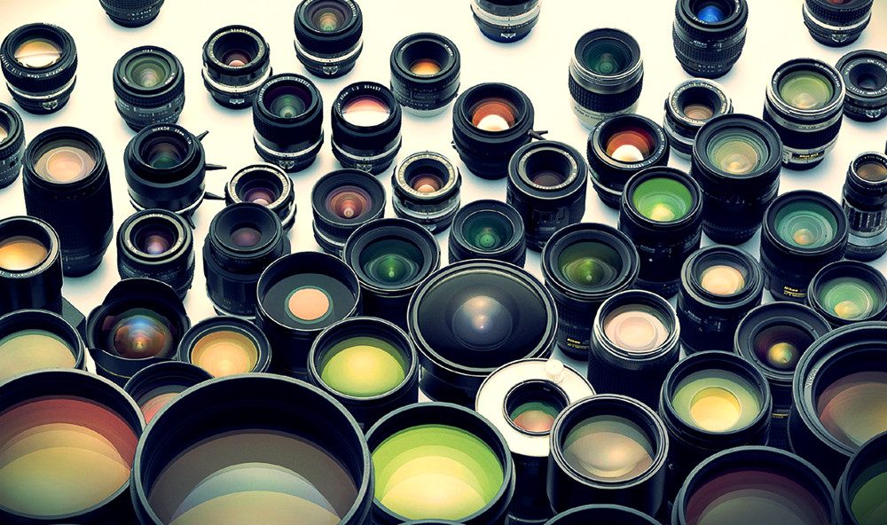 The Benefits of Investing in Camera Lenses - 3 Benefits Of