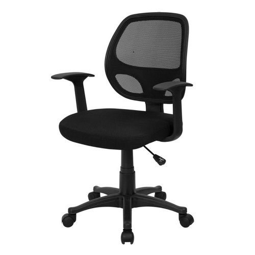 3 Benefits of a Good Office Chair