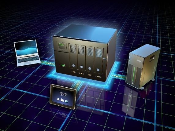 The Benefits of Network Attached Storage