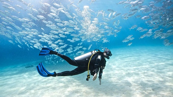 Scuba Diving Equipment Australia
