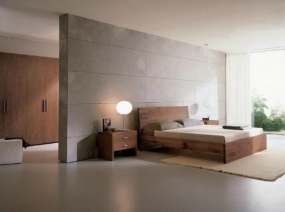 Modern Bedrooms: How You Can Benefit from a Bed Frame