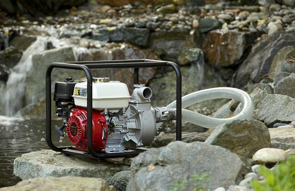 Transfer Pumps Water