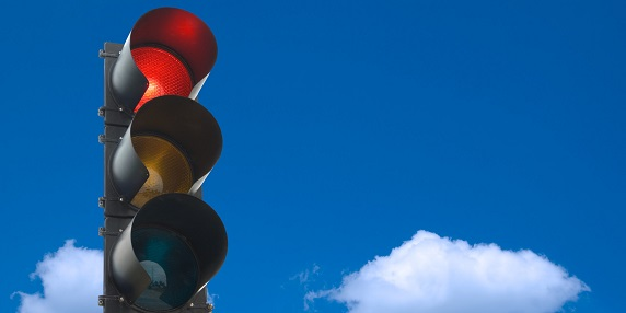 What Sectors Benefit from Traffic Lights?