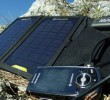 'Membering Good Camping Thanks To Folding Solar Panels