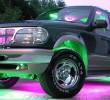 3 Benefits of Automotive LED Lights