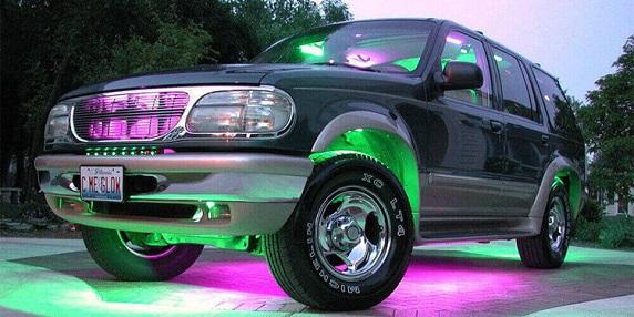 Automotive-Led-Lights