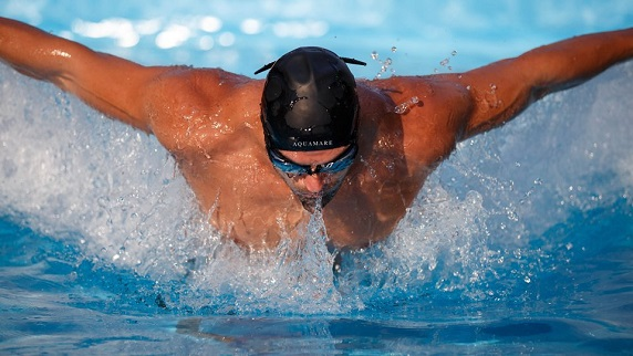 The Benefits of Wearing Swimming Goggles