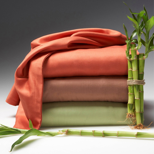 Benefits of Using Bamboo Fiber Clothing