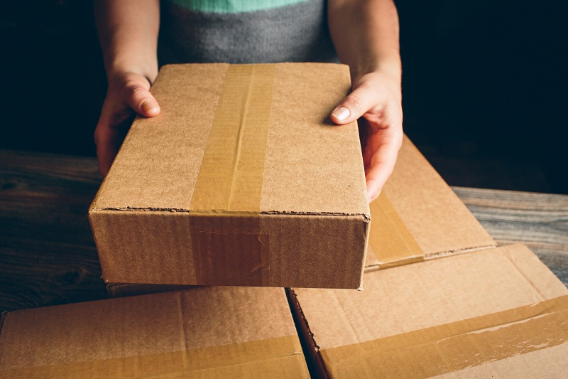 Benefits of Using Packaging & Packing Material When Shipping Products