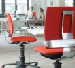 Reduce the Risks of Long-Term Sitting: Benefits of an Active Office Chair