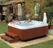 Four Person Hot Tub: The Benefits of Hydrotherapy