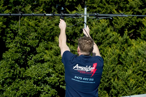 Antenna Repair Melbourne
