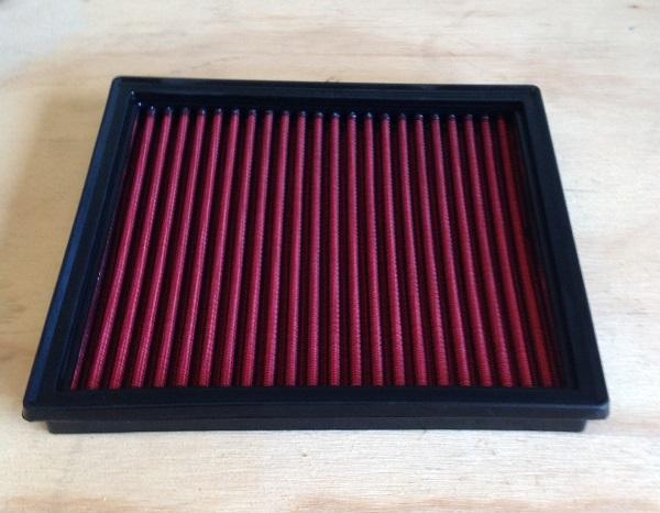 3 Benefits of an After Market Isuzu Dmax Air Filter