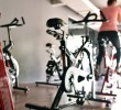 It's Time for Spinning: The Benefits of Exercising with a Spin Cycle Bike