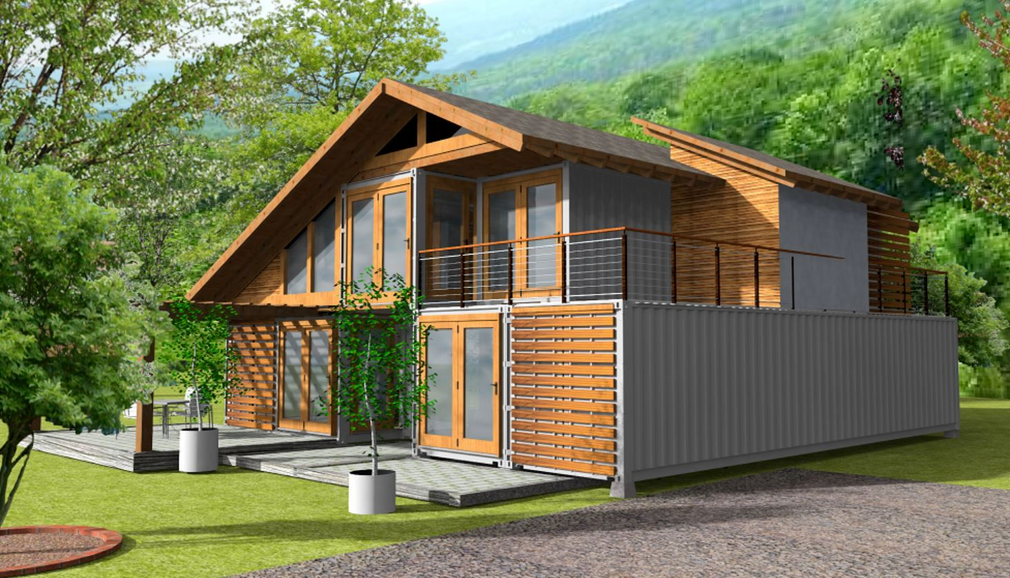 A Homeowner S Dream The Benefits Of Modular Homes 3