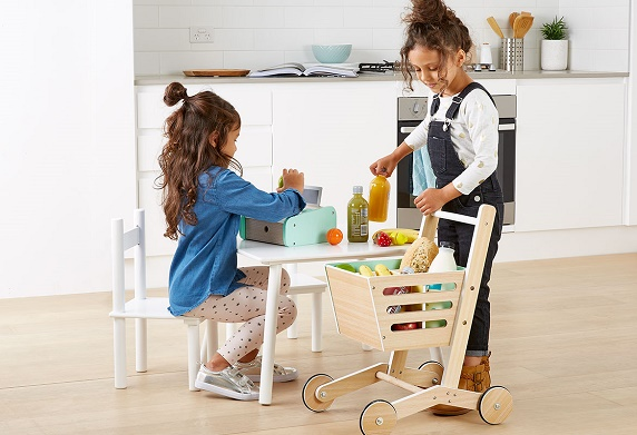 3 Benefits Of Letting Your Child Play With Wooden Toys 3 Benefits Of