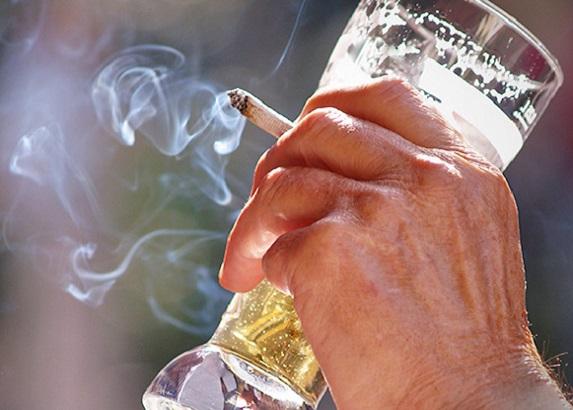 fumer est une mauvaise habitude