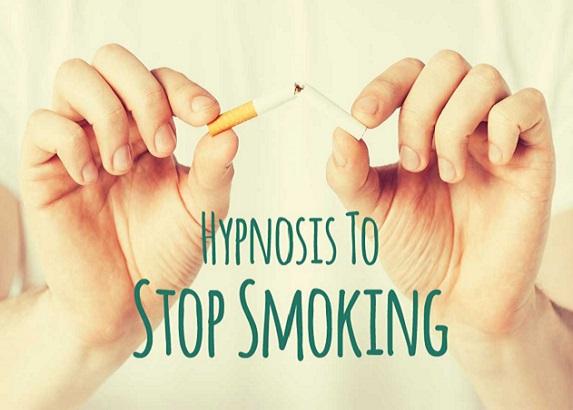 Arrêtez de fumer l'hypnose