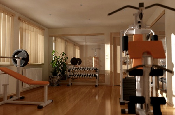 Comfort-gym