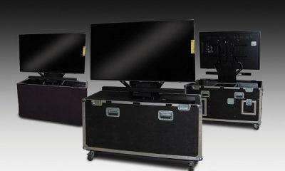 TV Travel Cases