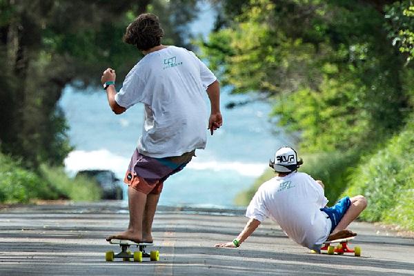 Surfskate Longboards