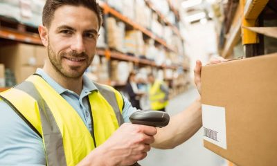 inventory barcode scanners