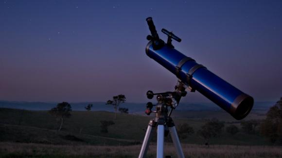 beginners telescope