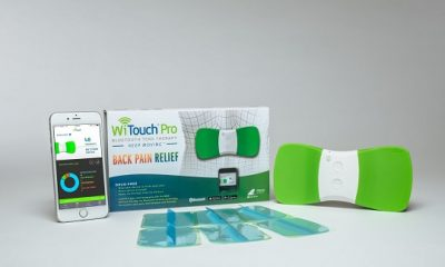 Back Pain Management medical device, OTC, Wearable with Bluetooth wireless control via free WiTouch PRO App Our Hollywog manufactured TENS Device is an upgrade to the discontinued Aleve Direct Therapy wireless TENS unit TENS unit is great for Lower Back Pain Relief Multiple electrotherapy programs (transcutaneous electrical nerve stimulation) 15 levels of intensity HSA and FSA eligible Patented Witouch Pro Wireless Back Pain TENS Unit