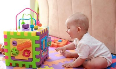 Get Toys for Toddlers