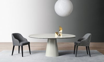 owen dining table