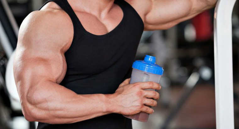 whey powder protein