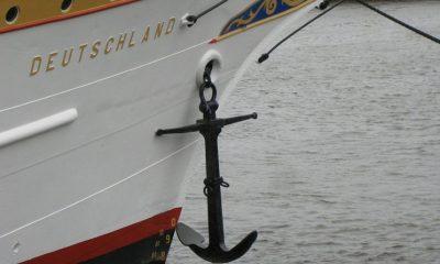 Boat-Anchor