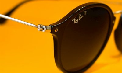 shopping for genuine Ray Ban replacement lenses