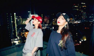 Streetwear Fashion MLB