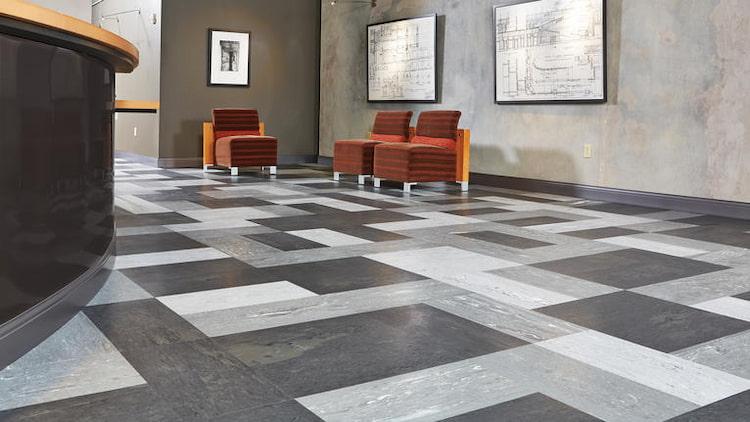 3 Benefits Of Commercial Vinyl Flooring, Is Vinyl Flooring Good For Commercial Use