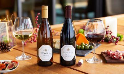 Benovia-wine-pinor-noir-food-pairing