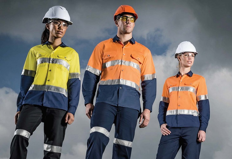 Safety-Workwear