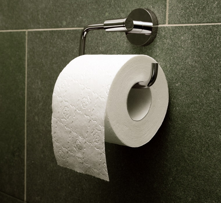 Toilet-Roll-Holder