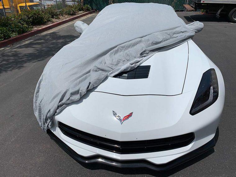 custom fit car covers