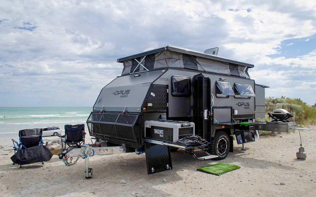 caravan camper