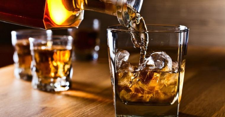Homebrew Liqueurs
